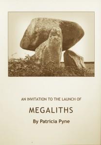 Megaliths invite 2