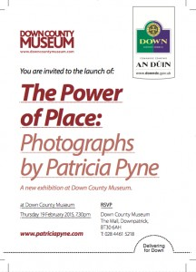 Power of Place Invite