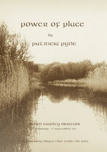 Power of place catalogue image